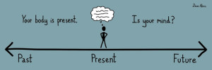 is-your-mind-present